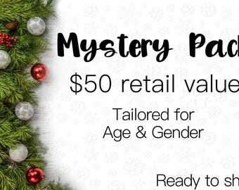 Mystery Pack of chewelry | grab bag | pacifier clips | chewable jewelry | teething toys | teething rings | dummy clips | sensory supports