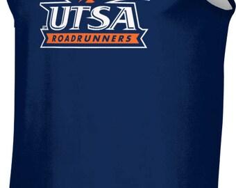 Men's The University of Texas at San Antonio Secondskin Performance Tank (UTSA)