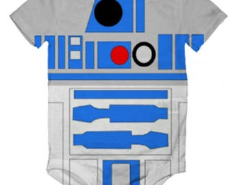 R2-D2 Onesie
