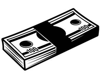 Download Bills svg   Etsy
