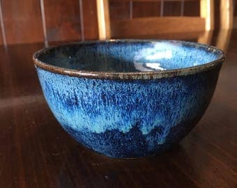 Small bowl - soup bowl, cereal bowl, xs serving bowl, pottery, ceramic bowl, gift, handmade
