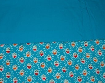8 Turquoise option for choice of fabrics. Handmade. Dresses. Baby.