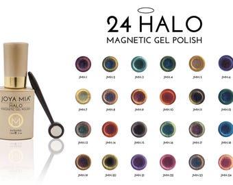 Joya Mia Halo Collection