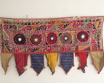 Rajasthani Vintage door hanging