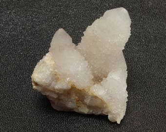 Spirit Quartz crystal specimen