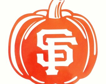 Steelers Jack O Lantern Decal Pumpkin Die Cut Vinyl Sticker
