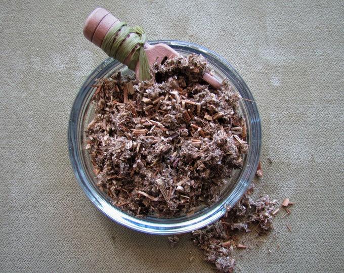 Mugwort Herb,Artemisia vulgaris, organic
