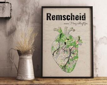 Remscheid - my favourite city