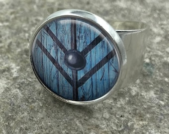 Lagertha Shield Maiden Vikings ring, adjustable ring, Ragnar, Lagertha Viking,Lagertha Vikings, Lagertha Gifts, Viking gifts,Gift for Her 13