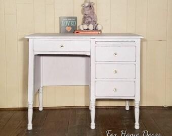 Vintage child's desk Sold!