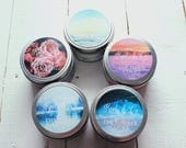 Pick Your Court! | ACOMAF Inspired Soy Candle