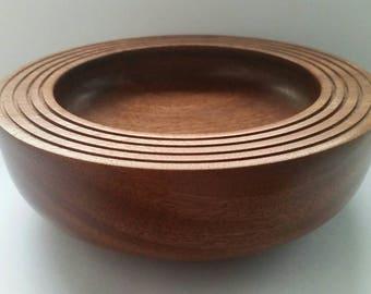 African Idigbo Bowl