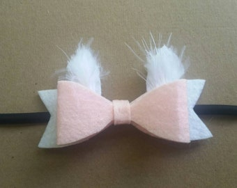 Easter Baby Bow