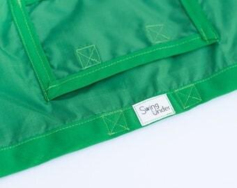 Emerald Swing Under