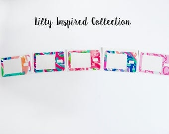 Tandem Tslim Skin - Lilly Inspired Collection