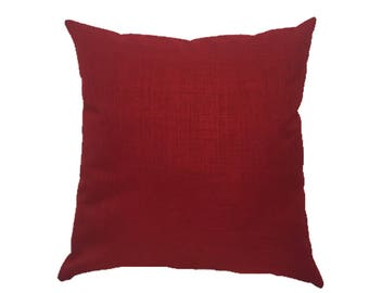 Brick Pillow Cover