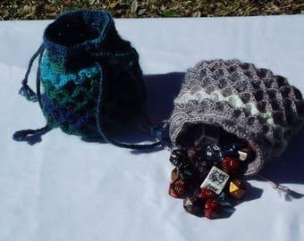 Dragons Egg Dice Bag