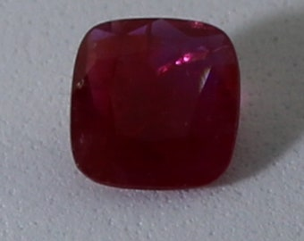 Jegdalek Ruby 2.90ct