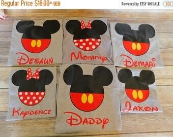 ON SALE SALE!!! Disney matching shirts,Disney Family shirts,Disney birthday shirts,custom shirts,Custom family shirts,Disneyland shirts,Disn