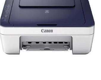 Canon PIXMA MG3022 Wireless Inkjet All-in-One Printer