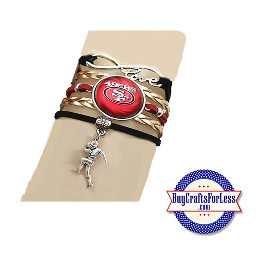 NeW - SAN FRANCiSCO Bracelet - CHooSE from 7 Charms - Super CUTE!  +FREE SHiPPiNG & Discounts*