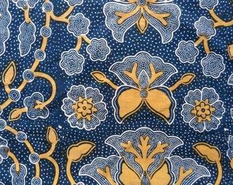 Handmade Pagi Soir Indonesian Kain Batik
