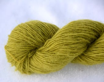 Naturally dyed yarn 50g