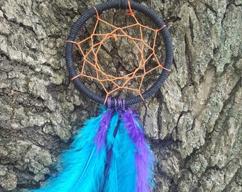 Witch's Brew Dreamcatcher
