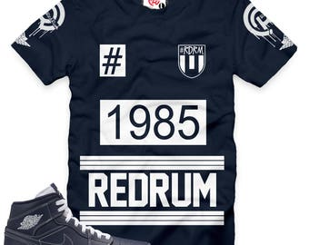 Re2pect 1 Redrum 1985 T-Shirt