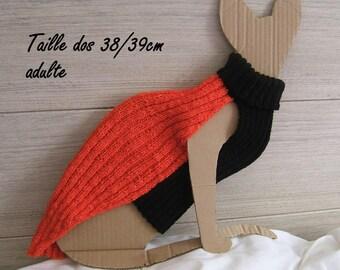 sweater for Sphynx cat halloween