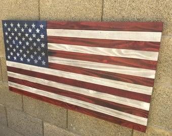 Wooden American Flag, Wood American Flag, American Flag, American Flag Art, Rustic American Flag, Wood Flag, Wooden Flag, American Flag Wood
