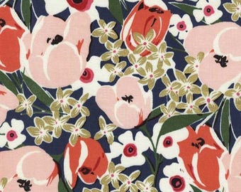 Timeless Treasures REVIVE CHARLESTON CM4200 patchwork fabric