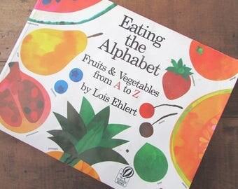 eating the alphabet lois ehlert pdf