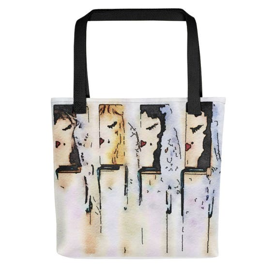 Gift For Wedding Planner: Wedding Planner Tote Bag Wedding Planning Bag Gift For