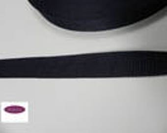 Strap 30 mm dark blue