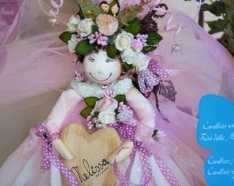 Enchanted fairy Love