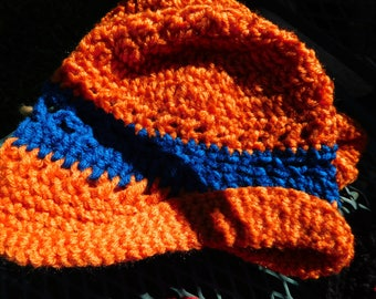 Hats - In Your Favorite Football Colors