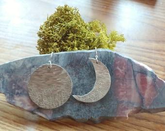 Moon Magik earrings