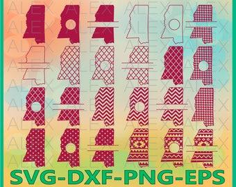 70% OFF, Mississippi State SVG, Mississippi SVG files for Cricut, Mississippi Svg Files, Dxf, Png, Eps File, Clipart Digital Download