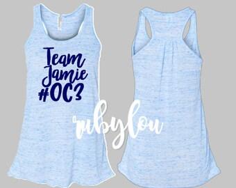 Team Jamie #OC3