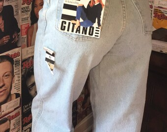 Vintage mom jeans w tags
