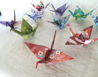 Japanese Fantasies crane (10pcs)
