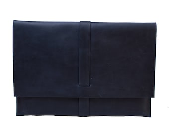 Leather MacBook case, MacBook cover, MacBook Air 11 13, MacBook Pro sleeve, MacBook 12 case, laptop sleeve, case, Retina sleeve, handmade