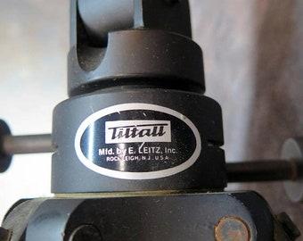 Tiltall 4602 Professional Photography Tripod by Leica Leitz