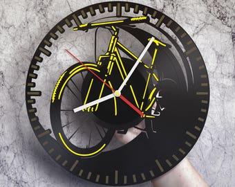 Bicycle Wheel Etsy