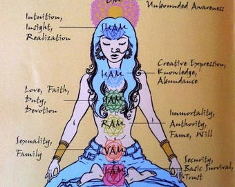 Chakra Analysis & Remedies