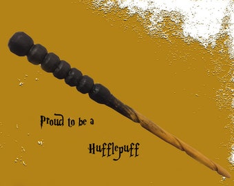 Magic wand Harry Potter inspired