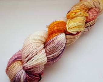 Edwardian - DK Desire hand dyed yarn – Superwash Merino