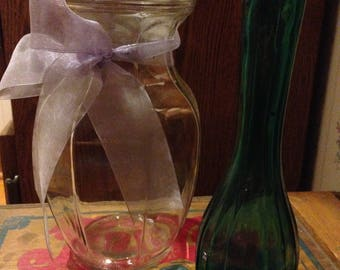 Vintage looking Vases