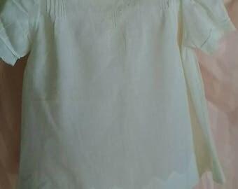 Baby girls cotton dress